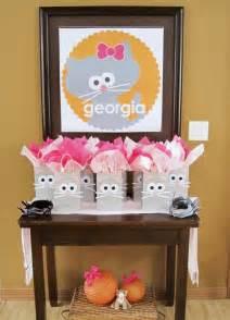 cat birthday supplies kitty cat s birthday hostess with the