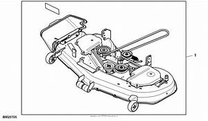 John Deere Z425 Zero Turn Mower Manual