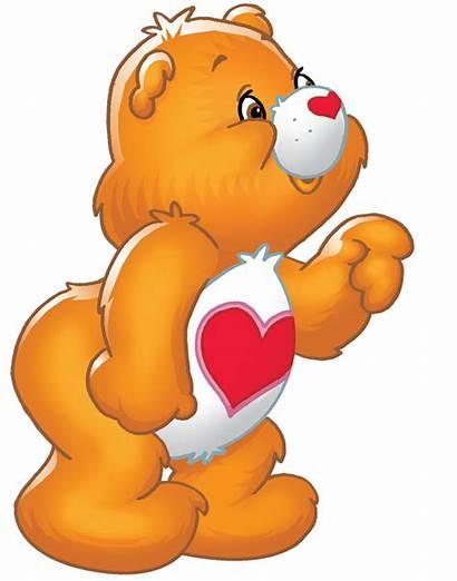 Care Bear Bears Clip Tender Clipart Ositos