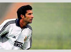 Happy Birthday Luis Figo Football Whispers