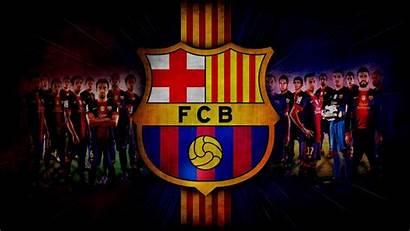 Fc Barca Barcelona Wallpapers Ipad Windows
