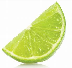 Lime Wedge Clipart - Clipart Suggest