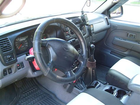 Nissan Xterra Mods by Nissan Xterra Interior Mods
