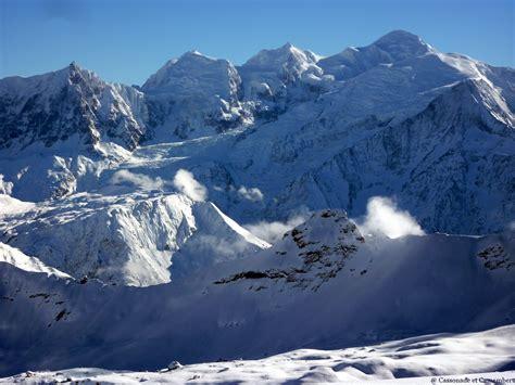 monter le mont blanc les grandes plati 232 res cassonade et camembert