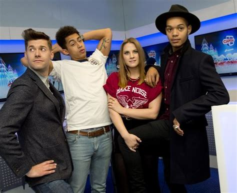 Rizzle Kicks Vs Rich Amp Kat Who Are The Best Posers