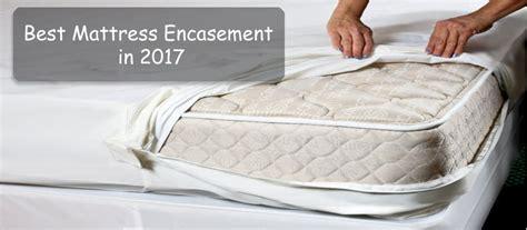 mattress encasement reviews  bed bug proof top