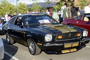 1976 Ford Mustang II (Cobra II, Match1, Mach I, Ghia, Notchback ... | Ford Mustangs | Pinterest ...