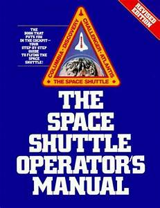 Space Shuttle Flight Manual - Pics about space