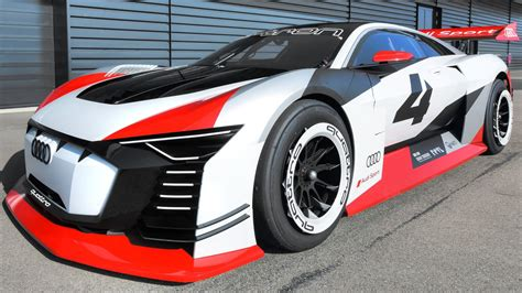 Race Cars by This Is What The Future Of German Race Cars Should Look Like