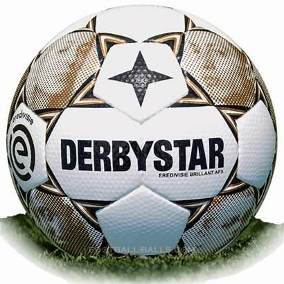 Football Balls Ball Match Official Eredivisie Derbystar