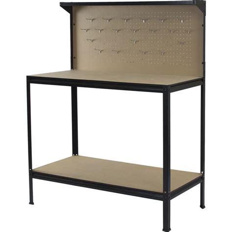 pinnacle     mm compact garage workbench