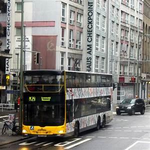 Bus Berlin Kassel : berlin bus m29 european traveler ~ Markanthonyermac.com Haus und Dekorationen