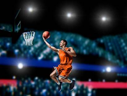 Basketball Player Shooting Wallpapers 4k Sports T3
