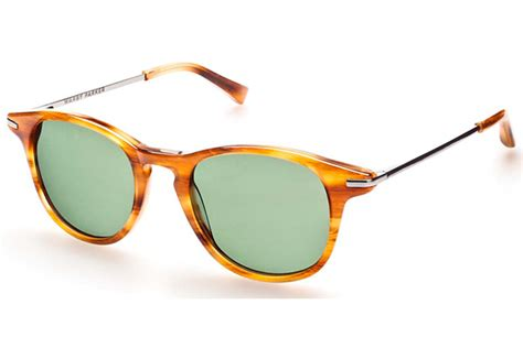 warby parker eyewear collection fashion style