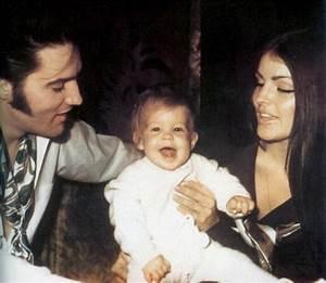 379 best Elvis & Priscilla/Lisa Marie images on Pinterest ...