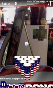 Beer pong hd android game review androidfree new for Beer pong android game review