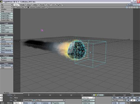 Lightwave 3d Training Bundles