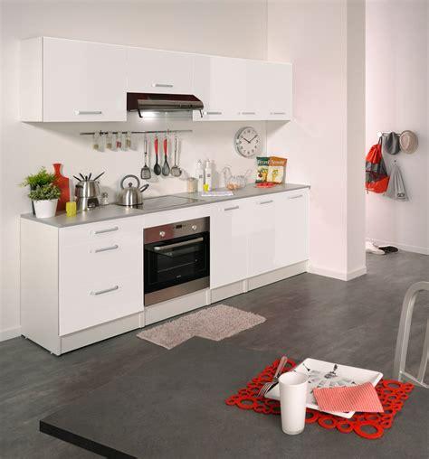 cuisine contemporain meuble bas de cuisine contemporain 80 cm 2 portes blanc
