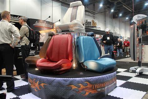 legendary auto interiors sema 2013 legendary auto interiors it they ll
