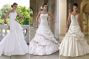 the white vs ivory debate does it really matter With ivory vs white wedding dress