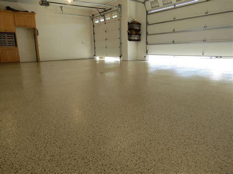 Independence MO Garage Floor Coatings   Kansas City MO