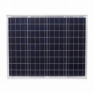 Panneau Solaire Avis : panneau solaire polycristallin 30w 12v 62 50 panneaux ~ Dallasstarsshop.com Idées de Décoration