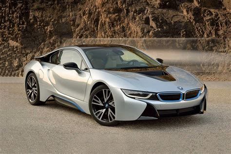 2018 Bmw I8 Coupe Review, Trims, Specs And Price