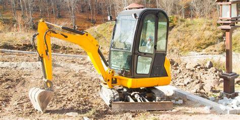 cheapest mini excavator brands cutting technologies