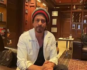 Shah Rukh Khan offers his office for BMC quarantine facility