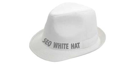 white hat seo white hat seo cosa vuol dire