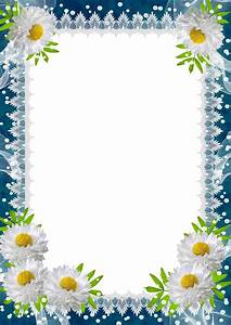 Flower Picture Frames - Beautiful Flowers