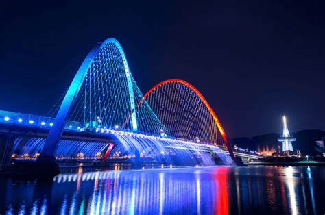 in the world photos five 5 most beautiful bridges in the world
