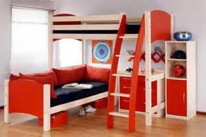Futon Beds At Walmart by Comment Choisir Un Bon Lit Mezzanine Pour Enfant