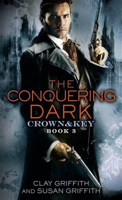 conquering dark crown key   clay griffith reviews discussion bookclubs lists