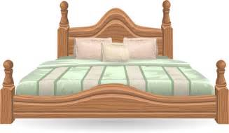 free bed clipart pictures clipartix