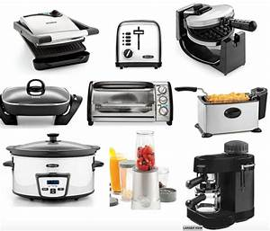 Macy's: Small Appliances as Low as $7 99 After Rebate