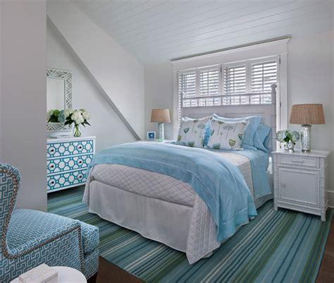 white  blue bedrooms cottage bedroom cottage