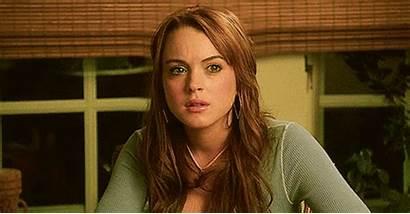 Lindsay Lohan Gifs