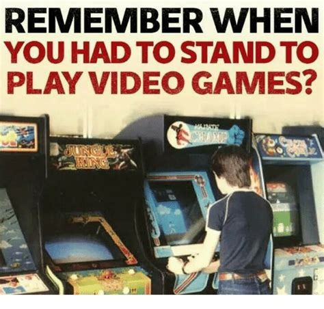 Meme Arcade - 25 best memes about video game video game memes
