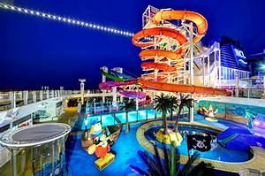Cruise Lines Catering To Younger Crowds