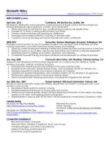 putting clearance on resume elizabeth wiley s resume