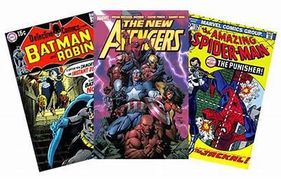 Comics Cave