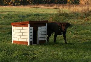 Hundehütten Selber Bauen : hundeh tte selber bauen ~ Eleganceandgraceweddings.com Haus und Dekorationen
