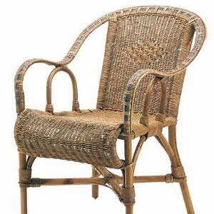 Fauteuil En Osier : entretenir un fauteuil en osier astuces d co ~ Melissatoandfro.com Idées de Décoration