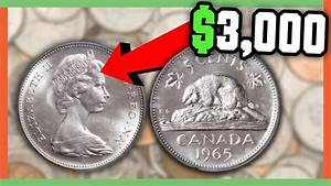RARE CANADIAN NICKELS WORTH MONEY - VALUABLE NICKEL ...