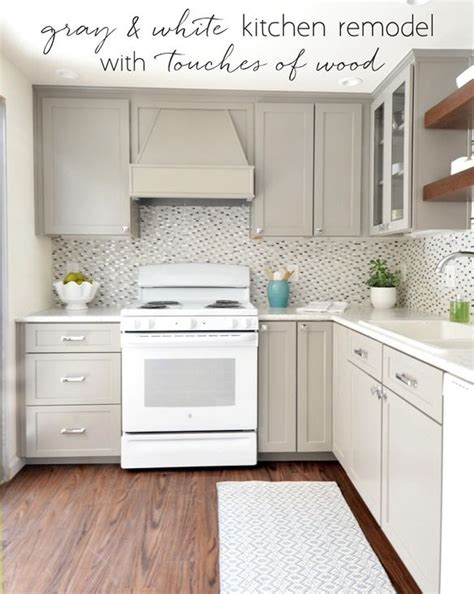 Kitchen Cabinets With White Appliances by Best 25 White Appliances Ideas On White