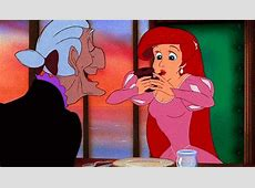 The Little Mermaid Disney GIF Find & Share on GIPHY