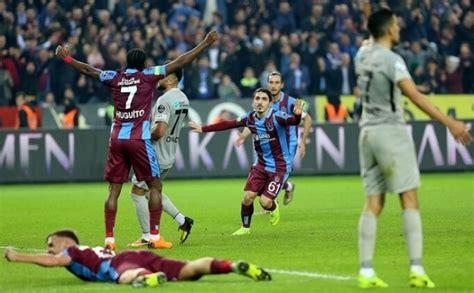 Trabzonspor hazırlık maçı yapmak için cumartesi katar'a uçuyor. Rizespor Trabzonspor maçı canlı hangi kanalda? Rizespor ...