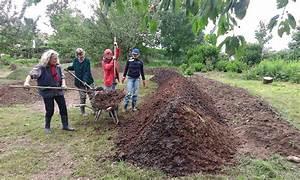 Permakultur Garten Anlegen : vom brachen feld zum fruchtbaren garten quell ~ Markanthonyermac.com Haus und Dekorationen