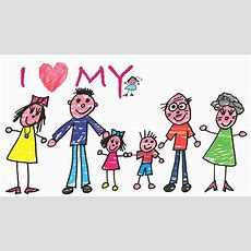 We Are Family Song  My Family And Me! Acoustic Version  Elf Kids Videos Youtube